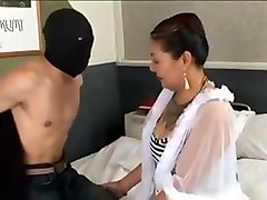 Hot Anal Asian Granny