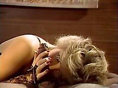 aja gail force kim alexis in classic xxx video