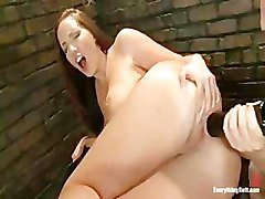 Kelly Devine Enema of the ass